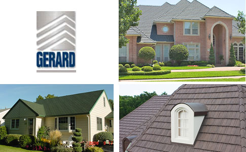 Gerard Roofing Technologies